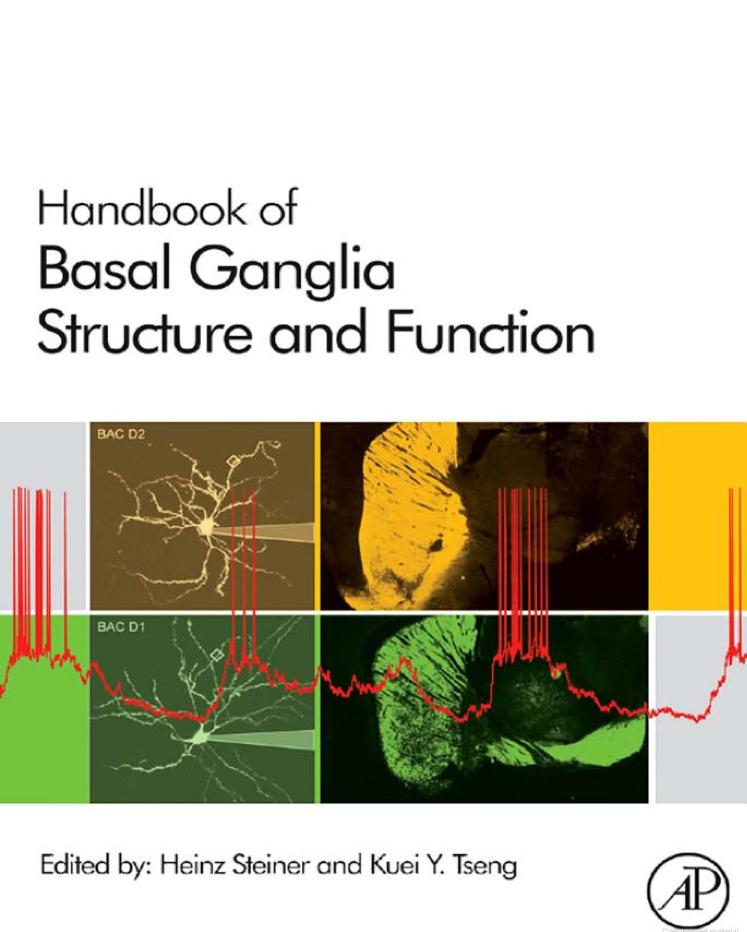 The Neuroanatomical Organisation Of The Basal Ganglia Mrc Brain