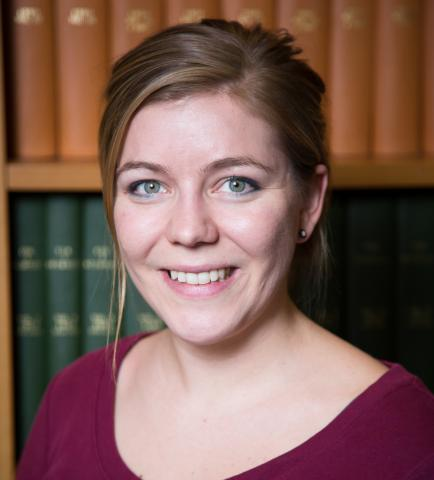 Natalie Doig elected to Committee of British Neuroscience Association